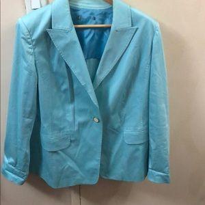 Marina Rinaldi jacket size 21